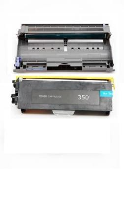 DR350 Drum and TN350 Toner Cartridge Set