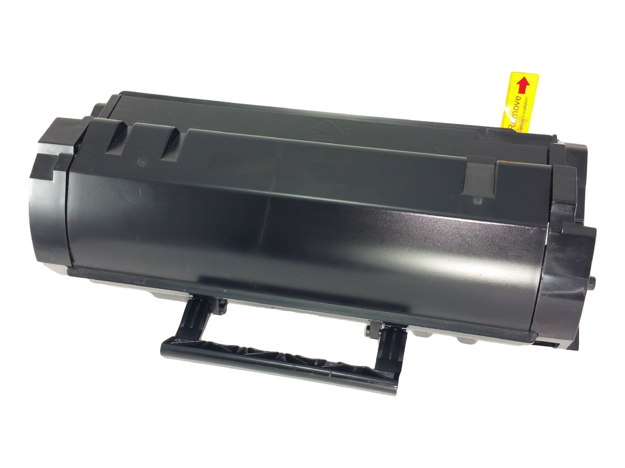Lexmark 601H (60F1H00) Compatible Toner Cartridge - 10000 yield