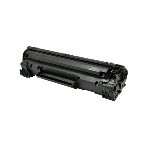 Canon CRG 125 (3484B001AA) Black Laser Toner Cartridge
