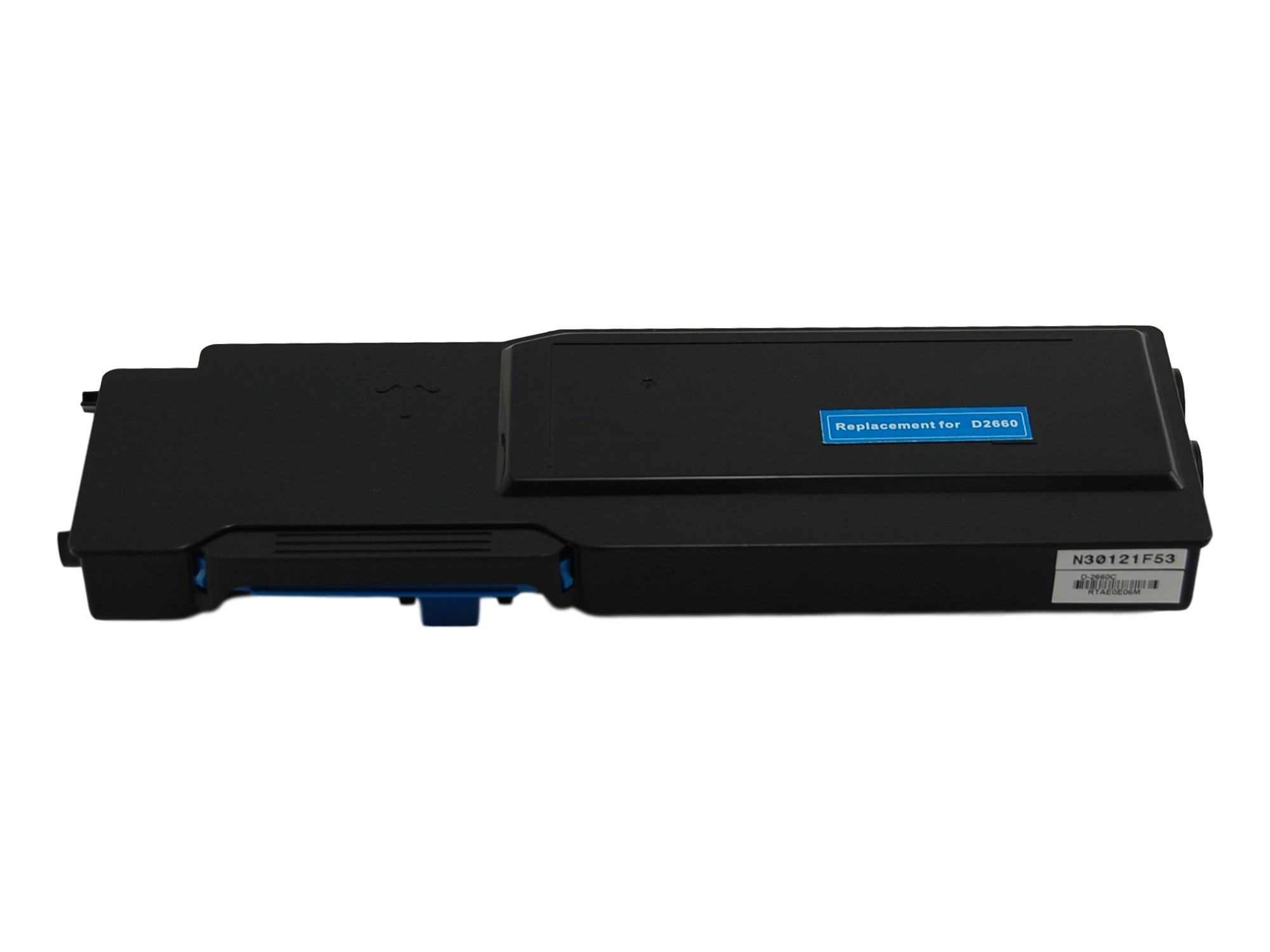 Dell C2660 Black Toner Cartridge