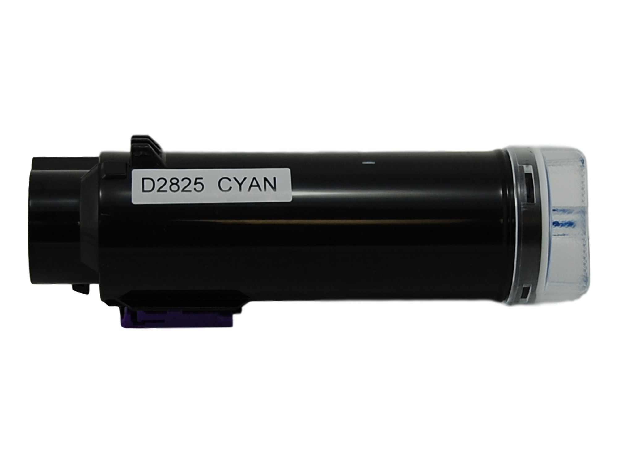 Dell H625 (593-BBOX) Cyan Toner Cartridge