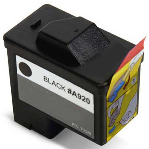 Dell TO529 Blak inkjet cartridge