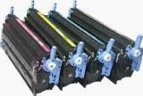 HP C9730A, C9731A, C9733A, C9732A (645A) Color Laser Toner Cartridge Bundle