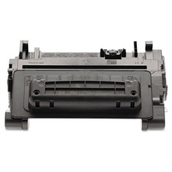 HP CE390X Hi Yield Black Laser Toner Cartridge