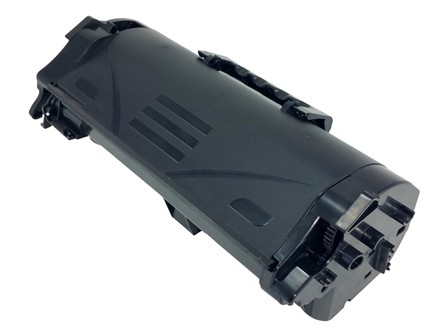 Lexmark 521X (52D1X00) Compatible Toner Cartridge - 45000 yield