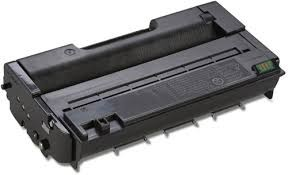 Ricoh Aficio SP 3400N, 3410DN Black Toner Cartridge