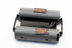 Brother PC101 Thermal Ribbon Cartridge