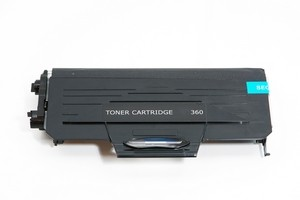 Brother TN 330 Black Laser Toner Cartridge