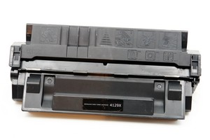 HP C4129X (29X) Black Laser Toner cartridge