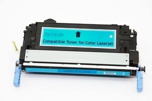 HP Q5951A Cyan Laser Toner Cartridge LaserJet 4700 Series