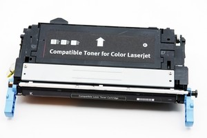 Hewlett Packard (HP) CB403A Magenta Laser Toner Cartridge