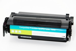 Lexmark T420 (12A7415) Black Toner Cartridge