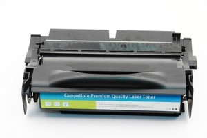 IBM Infoprint 1422 (75P6169) Black Laser Toner Cartridge