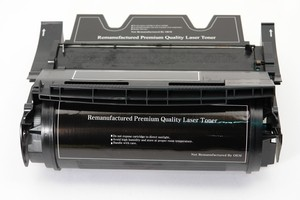 Lexmark T630, T632, T634 (12A7365) Extra High Yield Laser Toner Cartridge