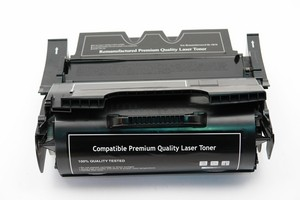 Lexmark T644 Extra High Yield Black Toner 64435XA Cartridge