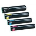 Lexmark C935 series Color Laser Toner Cartridge Bundle