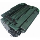 HP CE255A Black Laser Toner Cartridge