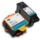 Kodak 1810829 #10 Color Inkjet Cartridge